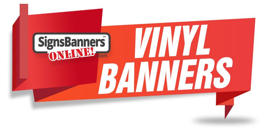 Vinyl Banner full color