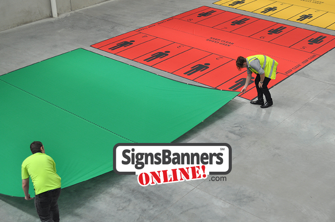 Banner Sign Manufacturing