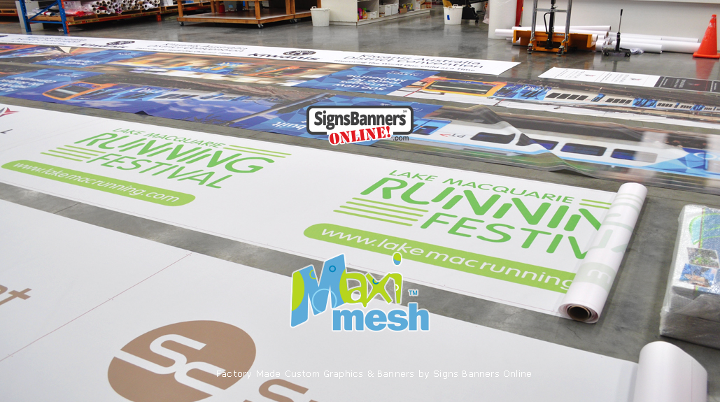 Mesh banner printing factory we are the factory.