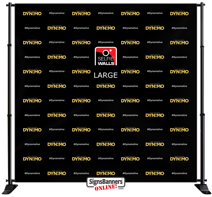 step n repeat graphic large