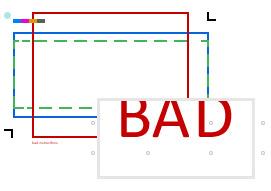 Bad design equals bad manufacturing