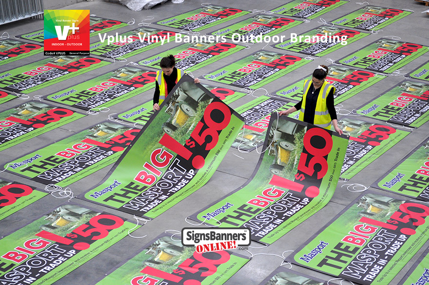 Vinyl Banner Factory