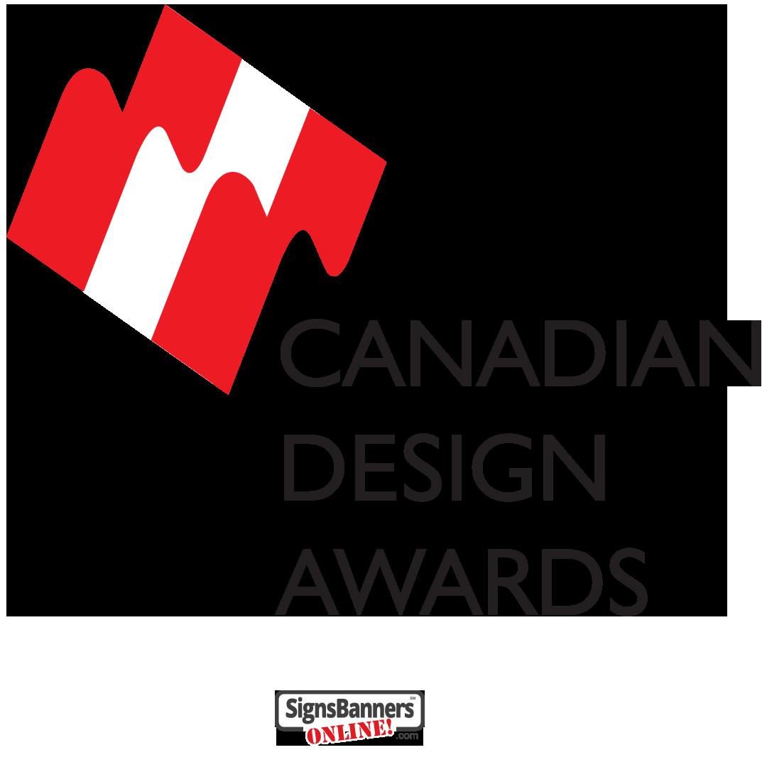 Canadian Design Awards for SBO Internal