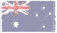 Australian Flag design