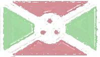 Burindi Flag design