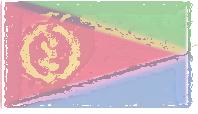Eritrea Flag design