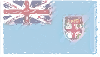 Fiji Flag design