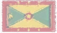 Grenada Flag design
