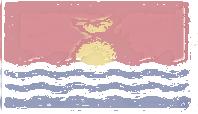 Kirabati Flag design