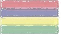 Mauritius Flag design
