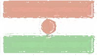 Niger Flag design