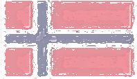 Norwegian Flag design
