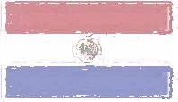Paraguay Flag design