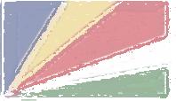 Seychelles Flag design