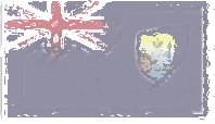 Saint Helena, Ascension Tristan da Cunha Flag design