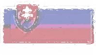 Slovakia Flag design