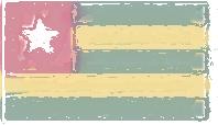 Togo Flag design