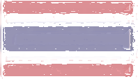 Thailand Flag design