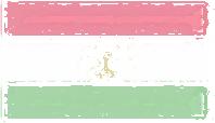 Tajikistan Flag design