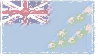 Tuvalu Flag design