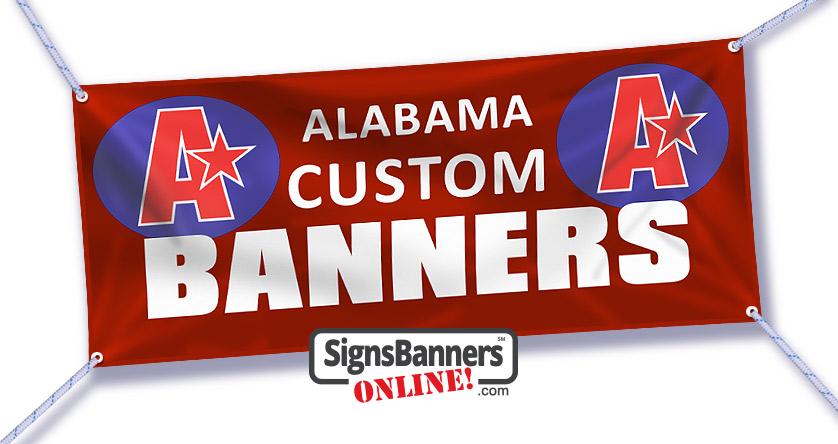 Huntsville Alabama Custom Banners And Supplies