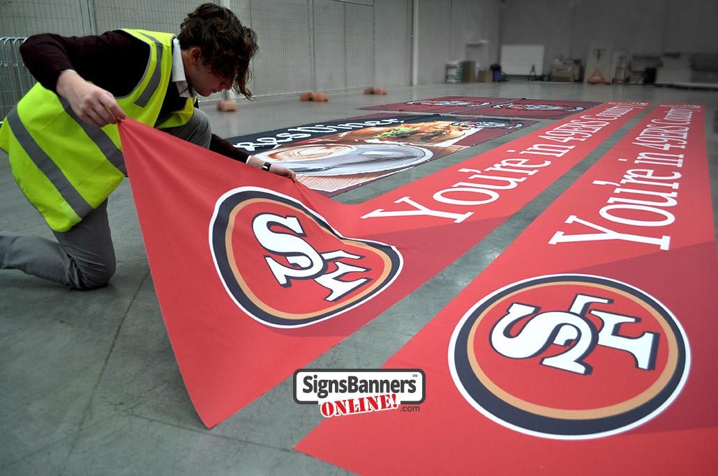 SF Banners