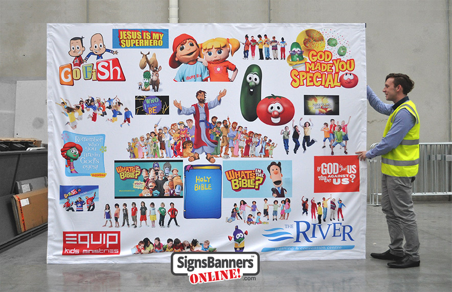Media Graphics. Red carpet, photo walls and media graphics are now ALL AVAILABLE FACTORY DIRECT