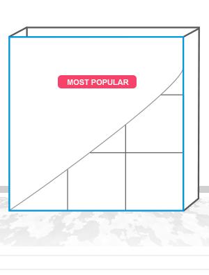 Choice box. Size 89