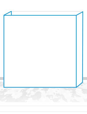 Choice box. Size 12