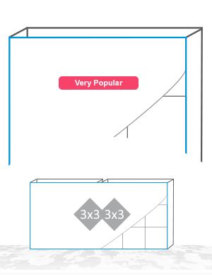Choice box. Size 178