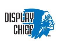 Display Chief Logo