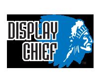Display Chief Logo
