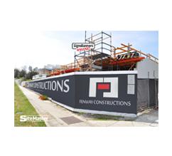 Billboards - Hoarding