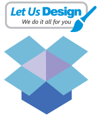 Let Us Design Drop Box